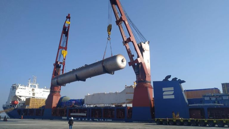 HEAVY LIFT CARGO MANAGEMENT